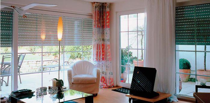 phc rollladensteuerung. Black Bedroom Furniture Sets. Home Design Ideas