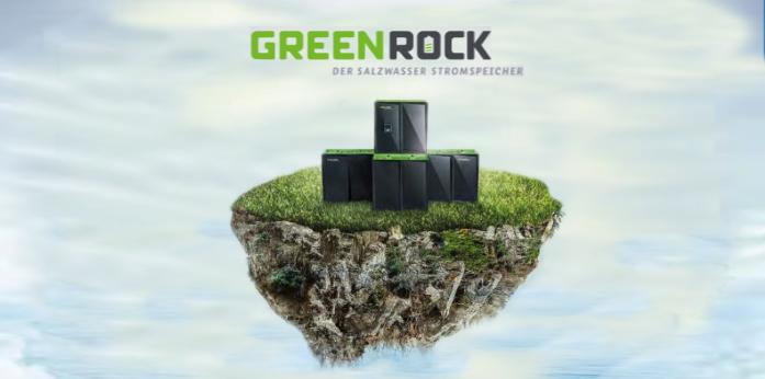 greenrock banner
