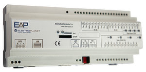 automation controller entry gross