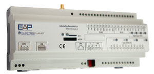 automation controller pro gross