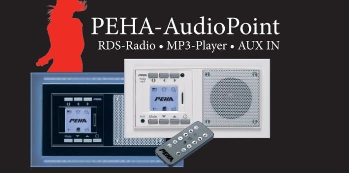 audiopoint komponenten banner