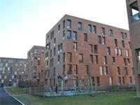Wohnüberbauung Ruggächern, Zürich