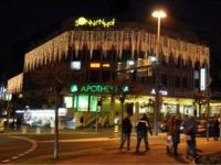 Amavita Apotheke Einkaufszentrum Sonnenhof Bülach