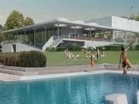 Sportzentrum Eselriet, Illnau-Effretikon
