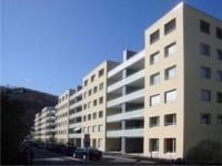Wohnüberbauung am Martinsberg, Baden