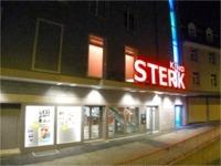 Kino Sterk, Baden