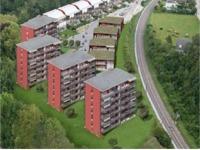 Wohnüberbauung Widmenwies Wetzikon
