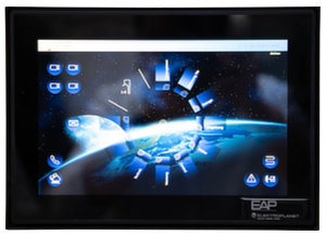 EAP Multitouch Panel